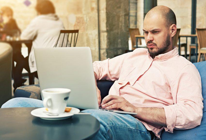 Pisanie artykułów na blog