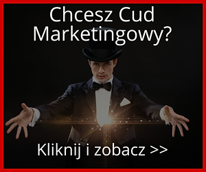 Cud Marketingowy